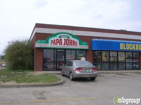 Papa John's Pizza, Horn Lake MS