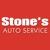 Stone's Auto Service Inc