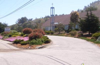 Our Savior's Lutheran Church - Pacifica, CA