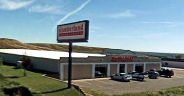 Slumberland Furniture, Pierre SD