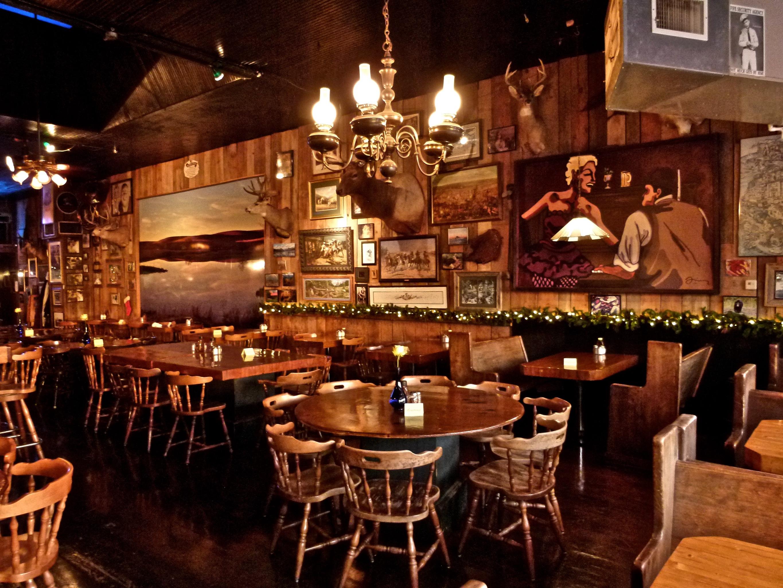 Scheme Restaurant & Bar, Salina KS