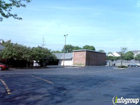 Palm Court, Arlington Heights IL
