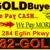 GOLDBuyers on Eglin Parkway