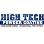 High Tech Powder Coating