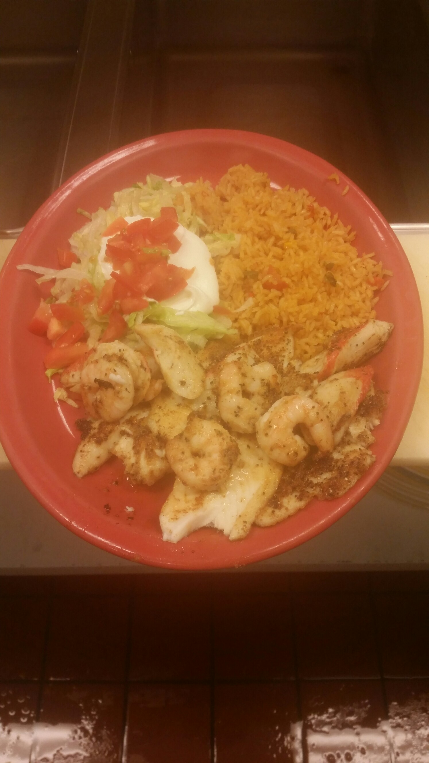 Don Julio Mexican Restaurant, North Branch MN