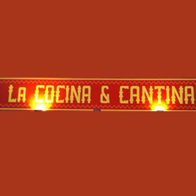 La Cocina & Cantina, Virginia MN