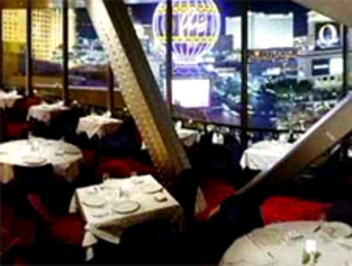 Pictures Eiffel Tower Restaurant At Paris Las Vegas Las Vegas NV 89109 Y