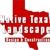 Native Texas Landscape Design and Construction