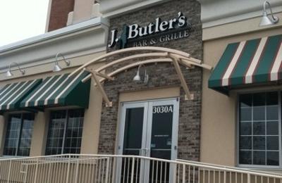 J Butler's Bar & Grill - Lewisville, NC