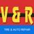 V & R Auto Repair & Tire Service