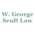 George Senft Attorney at Law