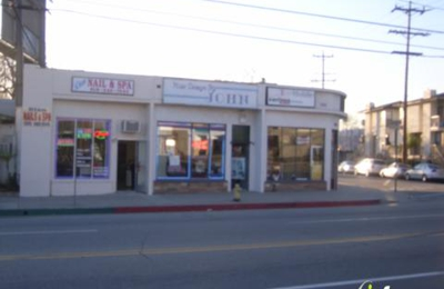 Verdure Nails and Spa - Glendale, CA
