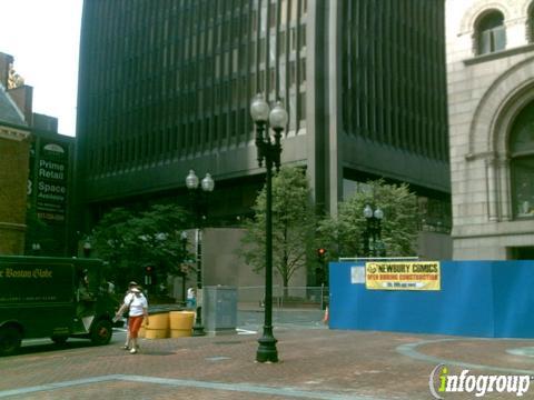 Travel Agencies Near Boston