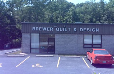 Brewer Quilt and Design Inc. - Valley Park, MO