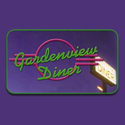 Gardenview Diner, Liverpool NY