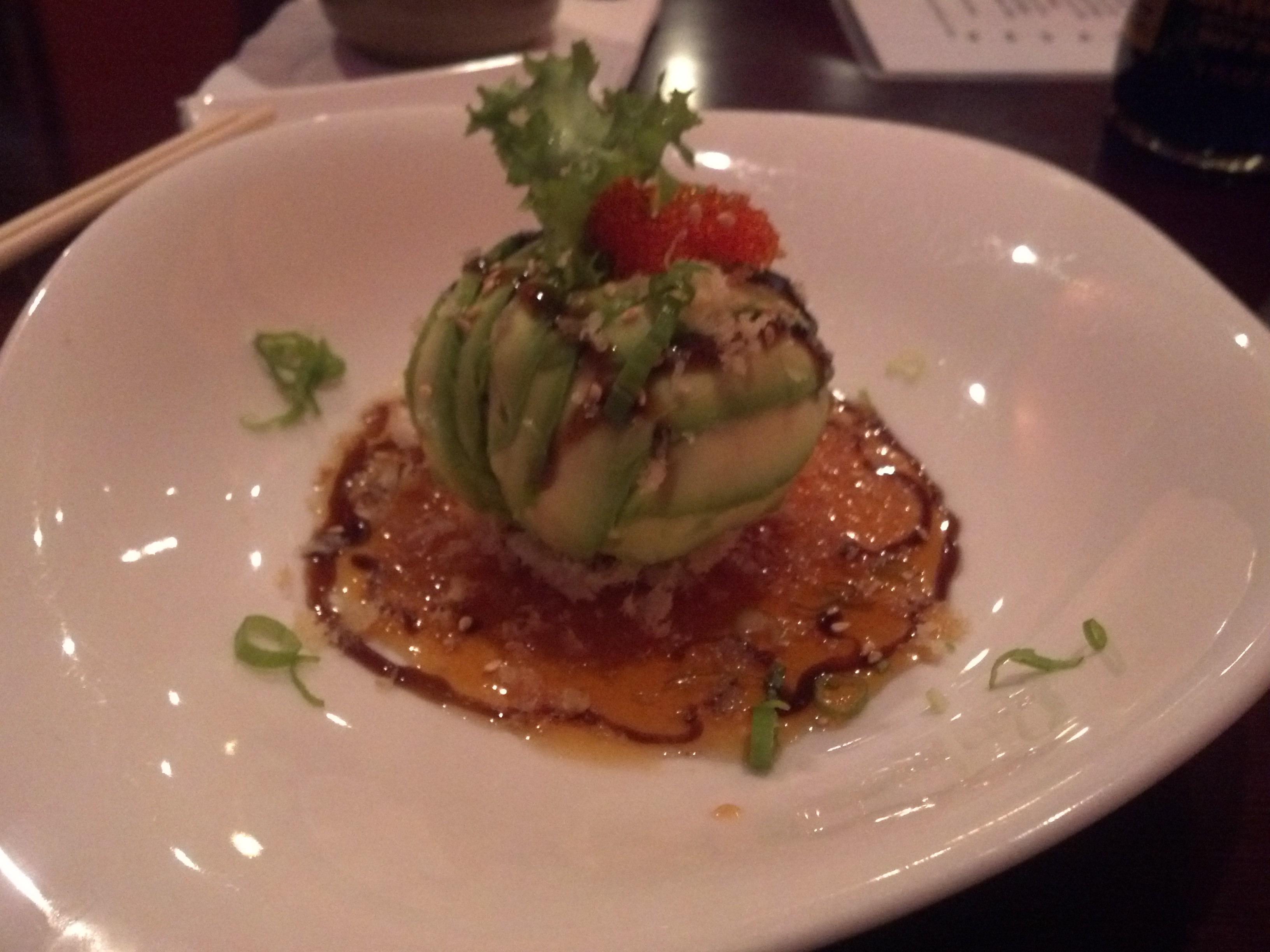 Yoshimama Japanese Fusion & Sushi Bar, Nashua NH