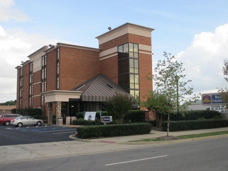 Best Western Bluffview Inn & Suites, Prairie Du Chien WI