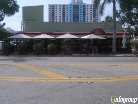 Prima Pasta Cafe, Miami Beach FL