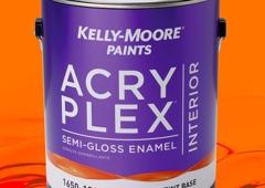 Kelly-Moore Paints - San Carlos, CA