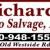 Richards Auto Salvage