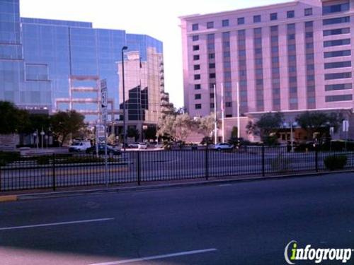 Consulate General of Mexico - Phoenix, AZ