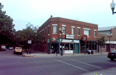 Wild Goose Bar & Grill - Chicago, IL