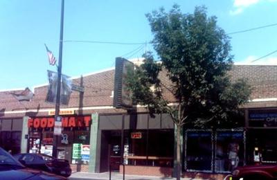 Taco & Burrito Palace - Chicago, IL