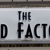 The Food Factory Restaurant & Catering