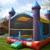 Backyard Bouncers Rental Company LLC