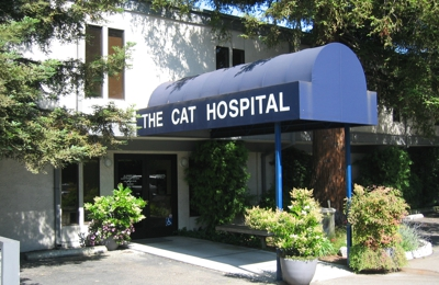 Cat Hospital The - Campbell, CA