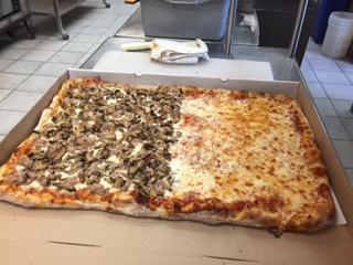 Mario's Pizza Italian Restaurant, Waterbury CT