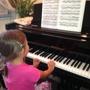 Piano Studio of Alita Lake