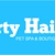 Dirty Hairy's Pet Spa & Boutique