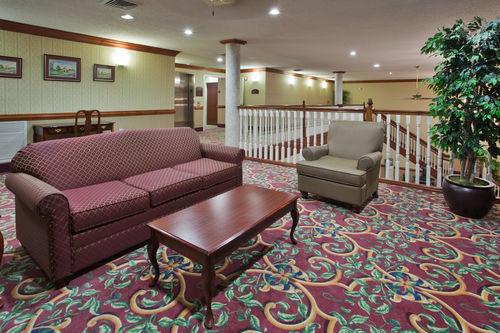 Holiday Inn Express New Bern, New Bern NC