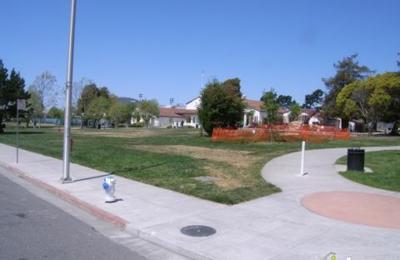 Albany Little League - Albany, CA