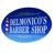 Del Monico's Barber Shop