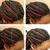 United African hair braiding