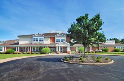 Elmcroft of Sagamore Hills - Northfield, OH