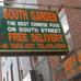 South Garden Chinese Restaurant