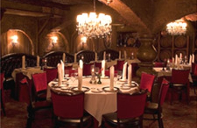 Cellar The-French & Continental Cuisine - Fullerton, CA