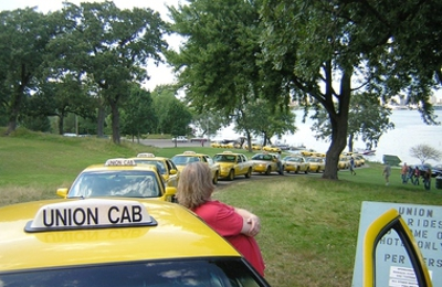 Union Cab Of Madison - Madison, WI