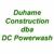 Duhame Construction dba DC Powerwash