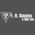F.H Stickles & Sons Inc