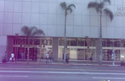 Goldman Diamond Co - Los Angeles, CA