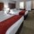 Comfort Suites Columbus West- Hilliard