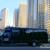 CLT Limo Bus