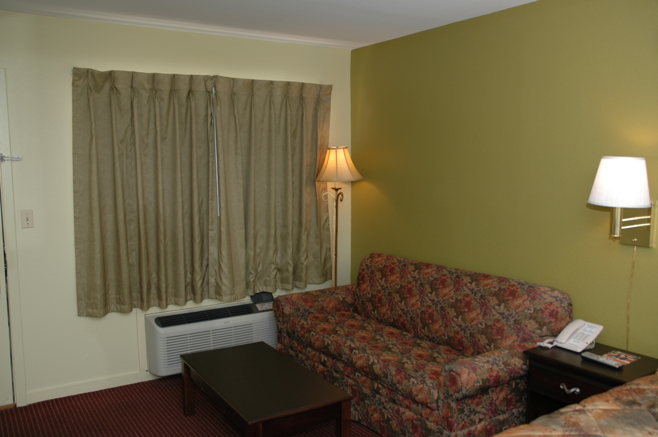 Western Motel, Prentiss MS