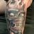 Family Affair Custom Tattoo