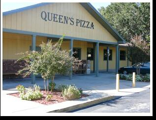 Queens Pizza, Clearwater FL