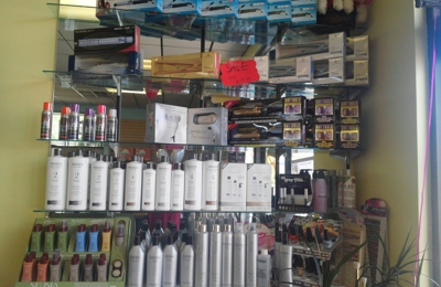 Julia's Hair Salon - Anchorage, AK